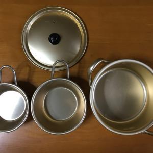 キッチンやキャンプで便利なマッコリカップやラーメン鍋