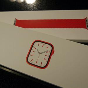 初給料!記念に買った腕時計