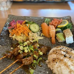 我が街で美味しい和食にありつける!