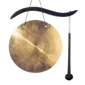 Gong で芯からゆるむ~♪