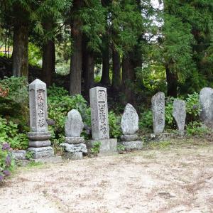 片品村戸倉の穂高神社