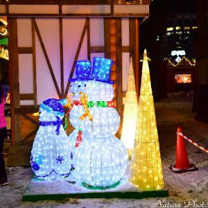 ●ミュンヘン・クリスマス市 in Sapporo