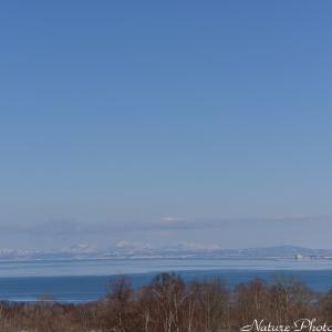 ●空の青と海の青とうるう年