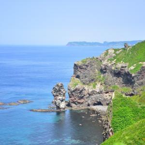 ●夏の日本海