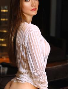 私のロシア妻のセクシーボイス