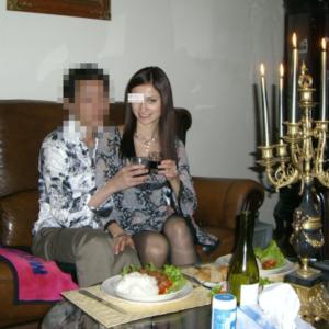 元カノのロシア美女の話の続き
