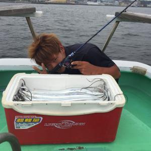 2017東京湾夏タチ攻略!?