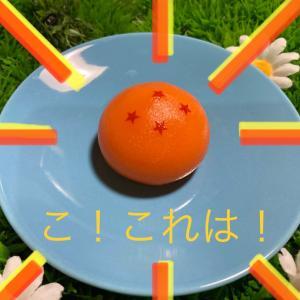 願いが叶う?!満月のドラゴンボールとバブちゃん