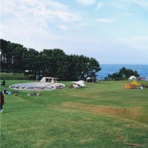 海の見えるキャンプ場 種差キャンプ場と周辺観光情報(青森県八戸市)