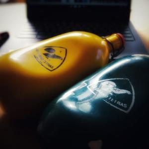激レアオールドボトル「グランテトラ」をしっかり保管するために必要なもの。
