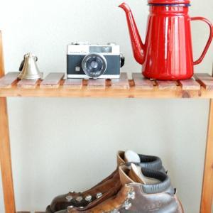 ゴローの登山靴「S8」4年目の艶(革製登山靴の寿命)