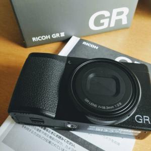 リコーGR3をポチッとして旅先でスナップ写真643枚とってきた!