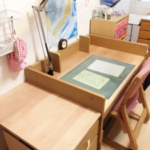 新1年生 学習机は買う?それとも買わない?