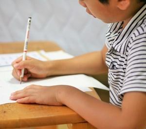 【中学受験】受験関連セミナーに参加して情報をアップロード♪