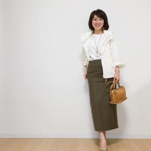 自信を持って服が選べるようになった40代ママ