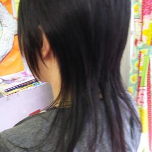 ♪最近、創ったヘアデザイン×4♪