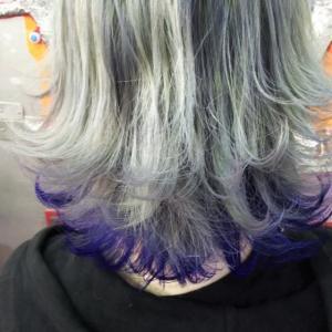 ♪鬼滅型の髪色を2つどーーぞーーっ♪