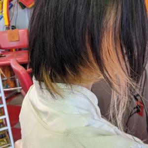 ♪秋のブリーチオンカラー特集vol.6 ☆超絶可愛いヘア編☆♪