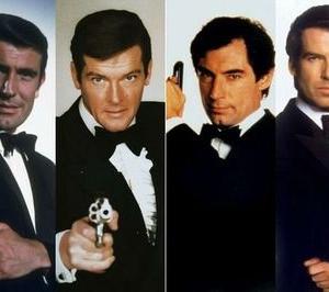 007シリーズを振り返ろう
