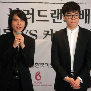【韓国話題】イ・セドル「棋士生活今年まで」休職・引退を考慮中