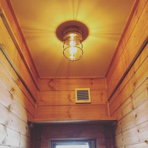 施主支給の誘惑〜トイレ照明…マイホーム建築記録7