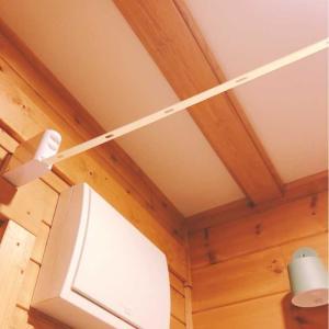 戸建て•マンションどちらにもおすすめのランドリー設備