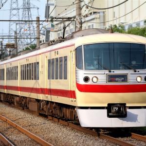 10105F 小江戸32号 西武新宿行き