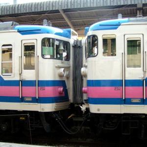 165系 髙シマS2+S8編成 団体列車(9825M)