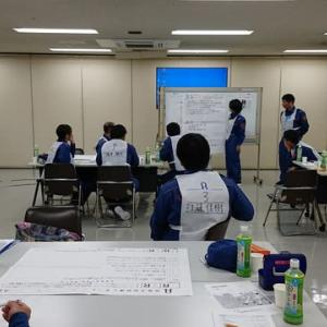 「兵庫消防団」第六分団」!!「8月の定期訓練」!!