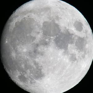 久しぶりに天体観測です。 木星、土星