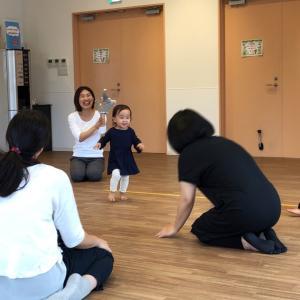 戸塚のリズム体操、リトミックも楽しめます♪音感、リズム感が身に付き、身体能力もアップ!