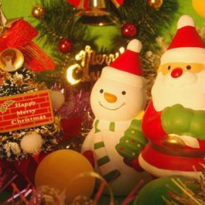 12月限定クリスマスキャンペーン