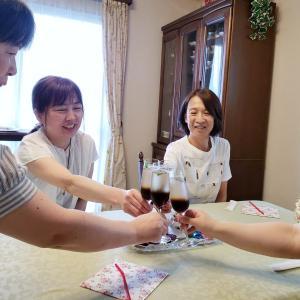 【マヤカフェ】少人数でもミラクル満載(^^♪