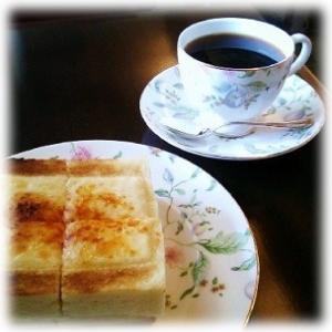 【レポ】コーヒーとのマリアージュを楽しもう