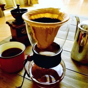 コーヒーの世界がひろがった!(≧▽≦)