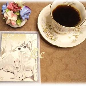 【白い犬】様々な愛を見つめ、周りの人へも自分へも愛を注ごう【オク】