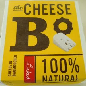 リッチフィールドのチーズB食べました♪