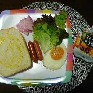 ランチにスマートサラダを・・・♪