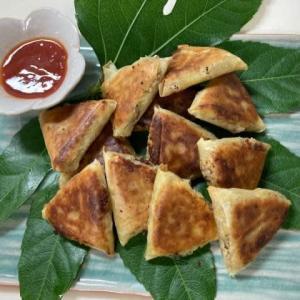 スパイシーサモサ・インド料理☆スパイスアンバサダー