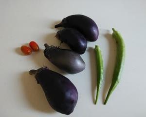 夏野菜 2