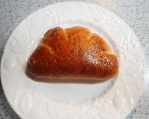 クリームパン2種類