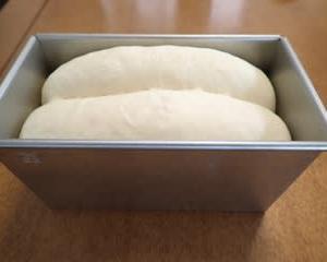 ダブルソフト風食パン