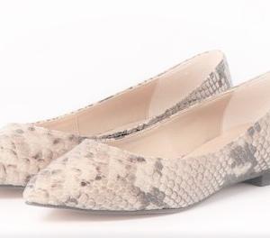 靴の選び方で脚のコンプレックスを解消!