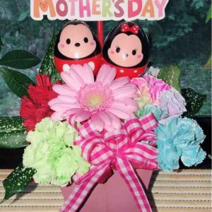 母の日〜Mothers DAY