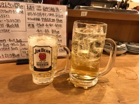 お酒好き+友達=