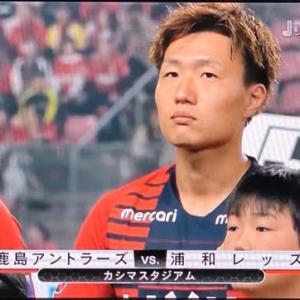 Jリーグタイムで浦和戦を振り返る
