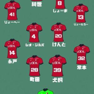 2021Jリーグ 第10節 vs 徳島ヴォルティス in 鳴門・大塚スポーツパーク ポカリスエットスタジアム