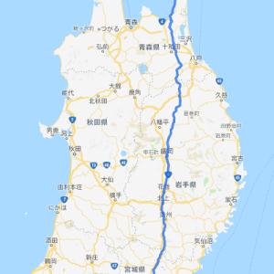 Z第7弾の放送日時が決定!ルートは塩釜-恐山に!!