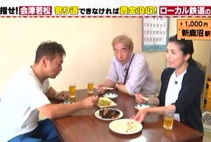 【未視聴の人ネタバレ注意】「太川・蛭子 ローカル鉄道 寄り道の旅」はシリーズ化するか?<その1>