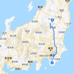 「バス旅Z」第9弾(南房総~大内宿)は失敗したら引退!?